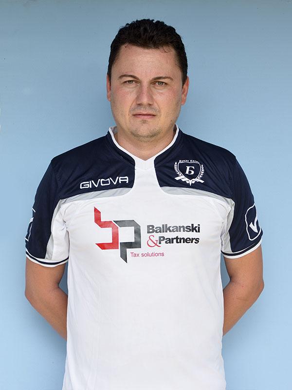 Станислав Георгиев