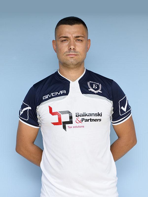 Гюрсес Петров Александров